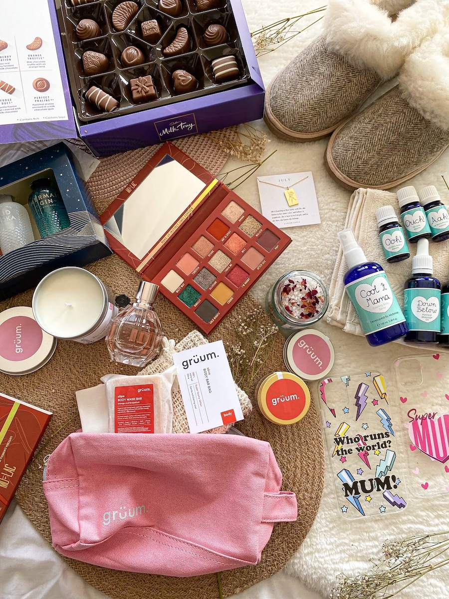 What Mums Really Want For Mothers Day | Gift Guide
